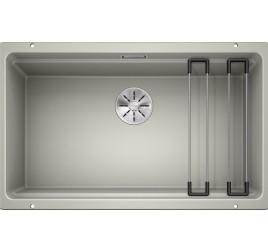 Мойка Blanco Etagon 700-U Жемчужный, , 31280 ₽, 525170, Etagon 700-U, Мойки для кухни