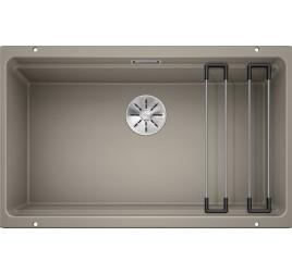 Мойка Blanco Etagon 700-U Серый беж, , 31280 ₽, 525174, Etagon 700-U, Мойки для кухни
