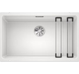 Мойка Blanco Etagon 700-U Белый, , 33280 ₽, 525171, Etagon 700-U, Мойки для кухни