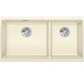 Мойка Blanco Subline 480/320-U Жасмин, , 26265 ₽, 523589, Subline 480/320-U, Мойки для кухни