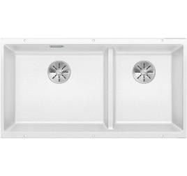 Мойка Blanco Subline 480/320-U Белый, , 26265 ₽, 523588, Subline 480/320-U, Мойки для кухни
