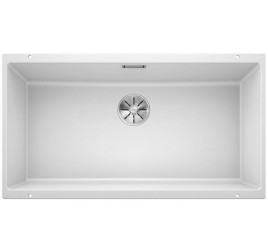 Мойка Blanco Subline 800-U Белый, , 28620 ₽, 523145, Subline 800-U, Мойки для кухни