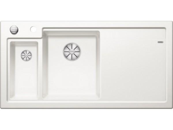 Мойка Blanco Axon II 6 S Глянцевый белый