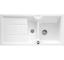 Мойка Blanco Idessa 6 S Глянцевый белый, , 36360 ₽, 516000, Idessa 6 S, Мойки для кухни