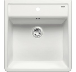 Мойка Blanco Panor 60 Глянцевый белый, , 37583 ₽, 514486, Panor 60, Мойки керамические