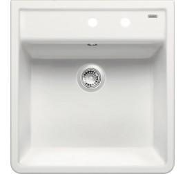 Мойка Blanco Panor 60 Глянцевый белый (два отверстия), , 41310 ₽, 514501, Panor 60, Мойки керамические