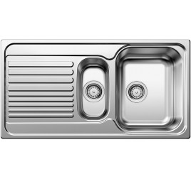 Мойка Blanco Tipo 6 S Сталь матовая, , 15210 ₽, 511929, Tipo 6 S, Мойки врезные