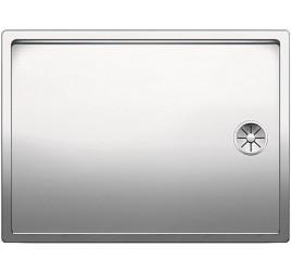 Поддон Blanco Claron 550-T-IF Сталь с зеркальной полировкой, , 43580 ₽, 521563, Claron 550-T-IF, Мойки для кухни