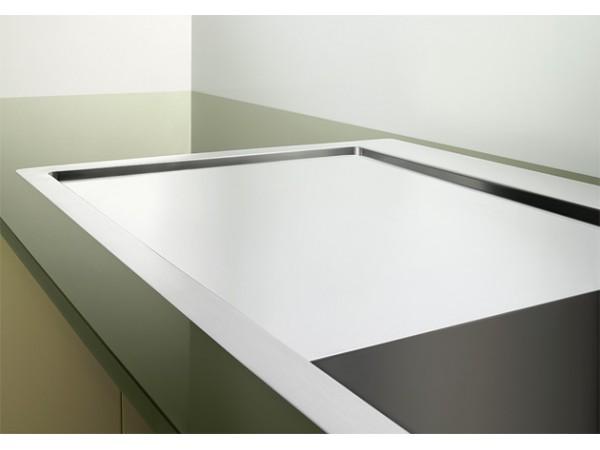Мойка Blanco Claron 6 S-IF Сталь с зеркальной полировкой