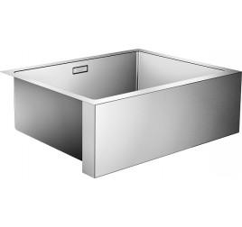 Мойка Blanco Cronos XL 6-IF Сталь с зеркальной полировкой, , 136800 ₽, 525025, Cronos XL 6-IF, Мойки для кухни