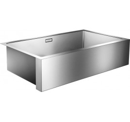 Мойка Blanco Cronos XL 8-IF Сталь с зеркальной полировкой, , 114800 ₽, 523381, Cronos XL 8-IF, Мойки для кухни