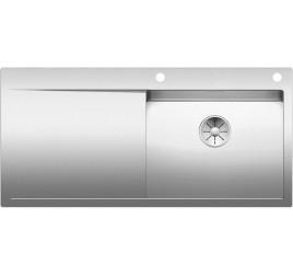 Мойка Blanco Flow XL 6 S-IF Сталь с зеркальной полировкой, , 101530 ₽, 521640, Flow XL 6 S-IF, Мойки для кухни