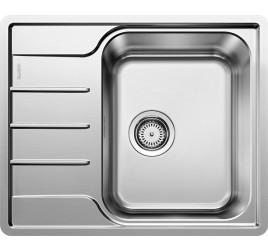 Мойка Blanco Lemis 45 S-IF mini Cталь полированная 525115, , 12600 ₽, 525115, Lemis 45 S-IF Mini, Мойки для кухни