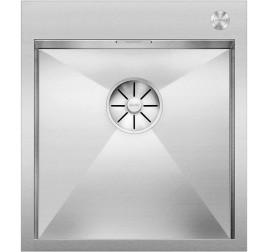 Мойка Blanco Zerox 400-IF/A Сталь с зеркальной полировкой, , 38157 ₽, 521629, Zerox 400-IF/A, Мойки для кухни
