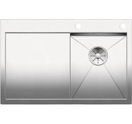 Мойка Blanco Zerox 4 S-IF Сталь с зеркальной полировкой, , 50453 ₽, 521621, Zerox 4 S-IF чаша справа, Мойки для кухни