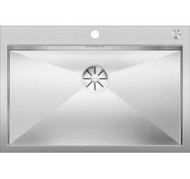 Мойка Blanco Zerox 700-IF/A Сталь с зеркальной полировкой, , 41080 ₽, 521631, Zerox 700-IF/A, Мойки для кухни
