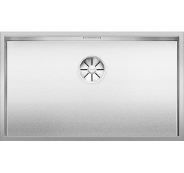 Мойка Blanco Zerox 700-IF Durinox, , 47321 ₽, 523099, Zerox 700-IF Durinox, Мойки для кухни