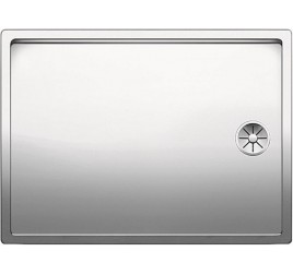 Поддон Blanco Claron 550-T-U Сталь с зеркальной полировкой, , 45540 ₽, 521562, Claron 550-T-U, Мойки для кухни
