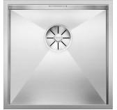 Мойка Blanco Zerox 400-U Сталь с зеркальной полировкой