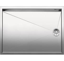 Поддон Blanco Zerox 550-T-U Сталь с зеркальной полировкой, , 40320 ₽, 521561, Zerox 550-T-U, Мойки для кухни