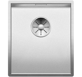 Мойка Blanco Claron 340-IF Durinox, , 48025 ₽, 523388, Claron 340-IF Durinox, Мойки для кухни