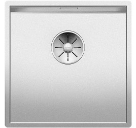 Мойка Blanco Claron 400-IF Durinox, , 51510 ₽, 523389, Claron 400-IF Durinox, Мойки для кухни