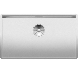 Мойка Blanco Claron 700-IF Durinox, , 52851 ₽, 523391, Claron 700-IF Durinox, Мойки для кухни