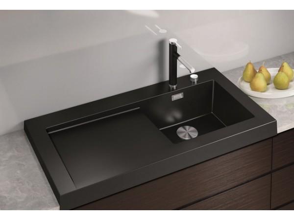 blanco linee s. Black Bedroom Furniture Sets. Home Design Ideas