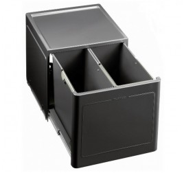 Сортировка Blanco Select 45/2, , 17199 ₽, 518721, Сортер Blanco Select 45/2, Установка в шкаф 450 мм
