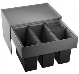 Сортировка Blanco Select 60/4, , 14839 ₽, 520781, Сортер Blanco Select 60/4, Сортировка отходов