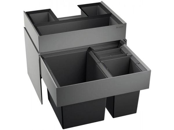 Сортировка Blanco Select Orga XL 60/3
